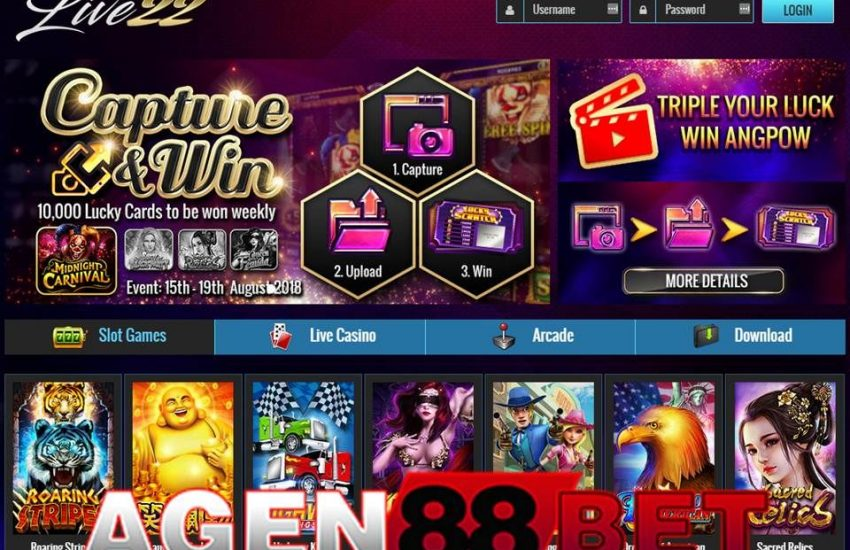 Exactly How To Locate The Moment To Online Gambling On Twitter