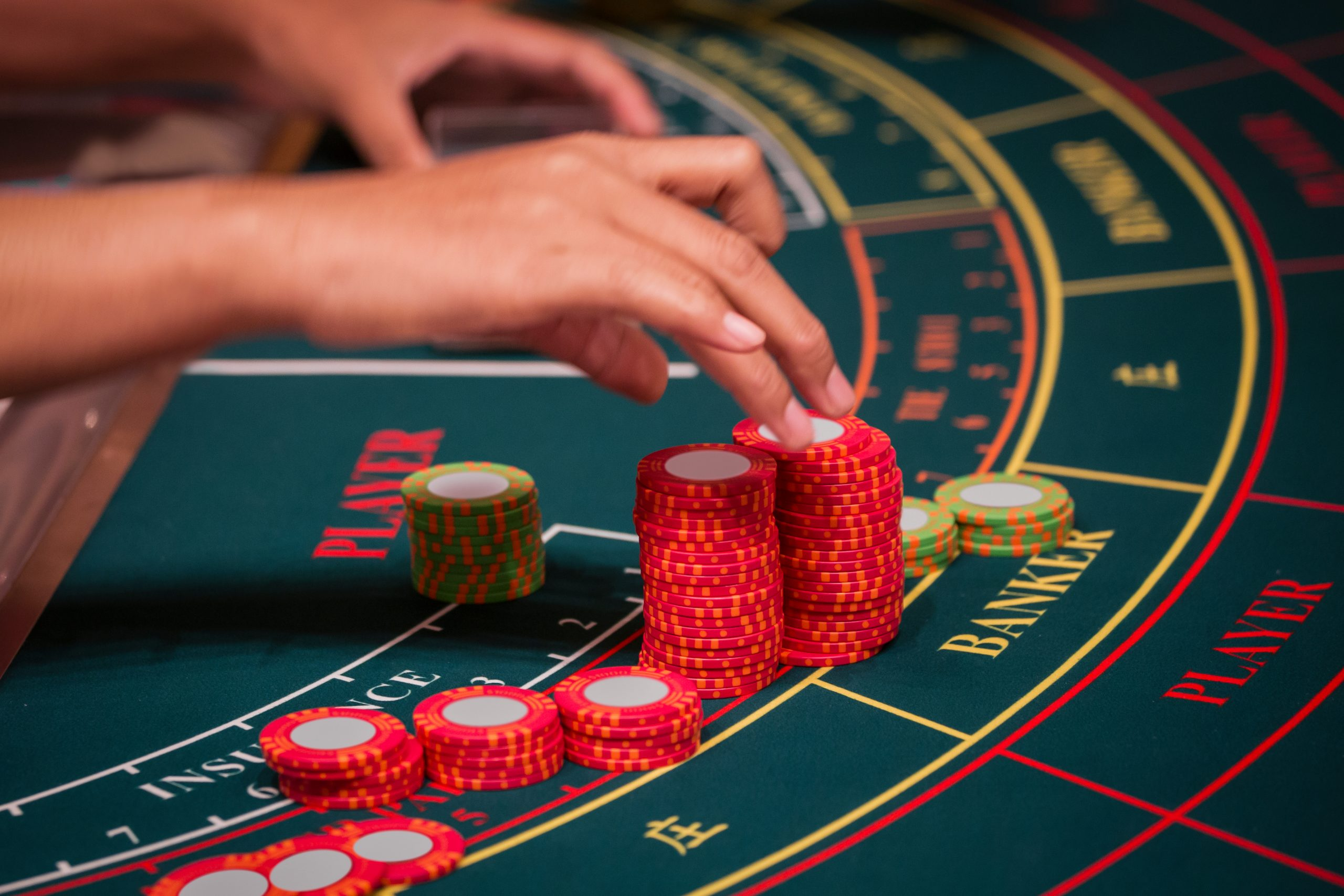 Days To Enhancing The Method You Online Casino