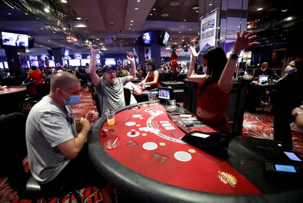 Keep Away From The Highest 10 Casino Mistakes