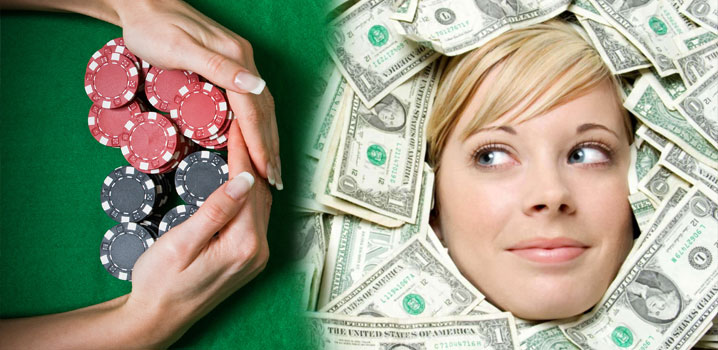 The Gambling Cover Up