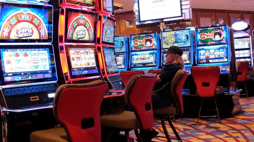 Why Casino Is Not Any Buddy To Small Business