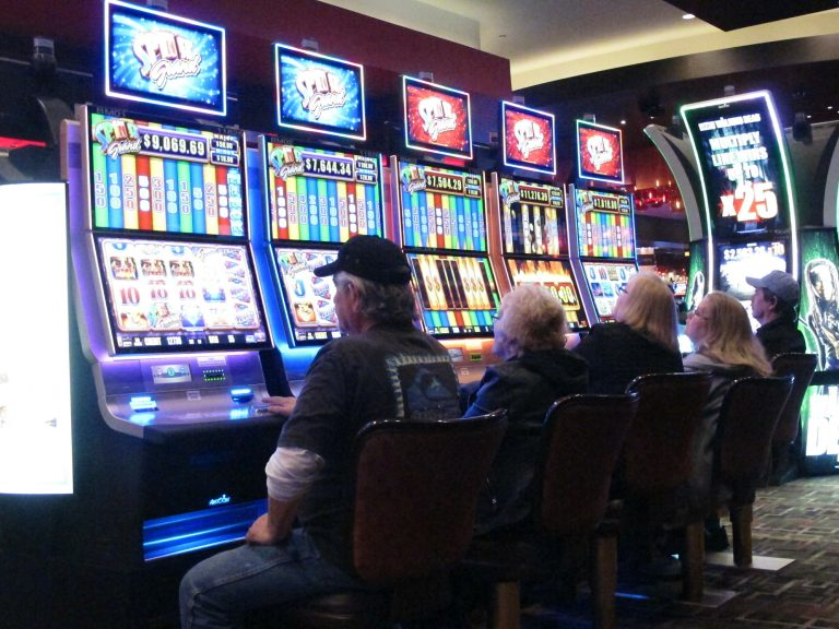 Gambling That Might Make You're Feeling Greater