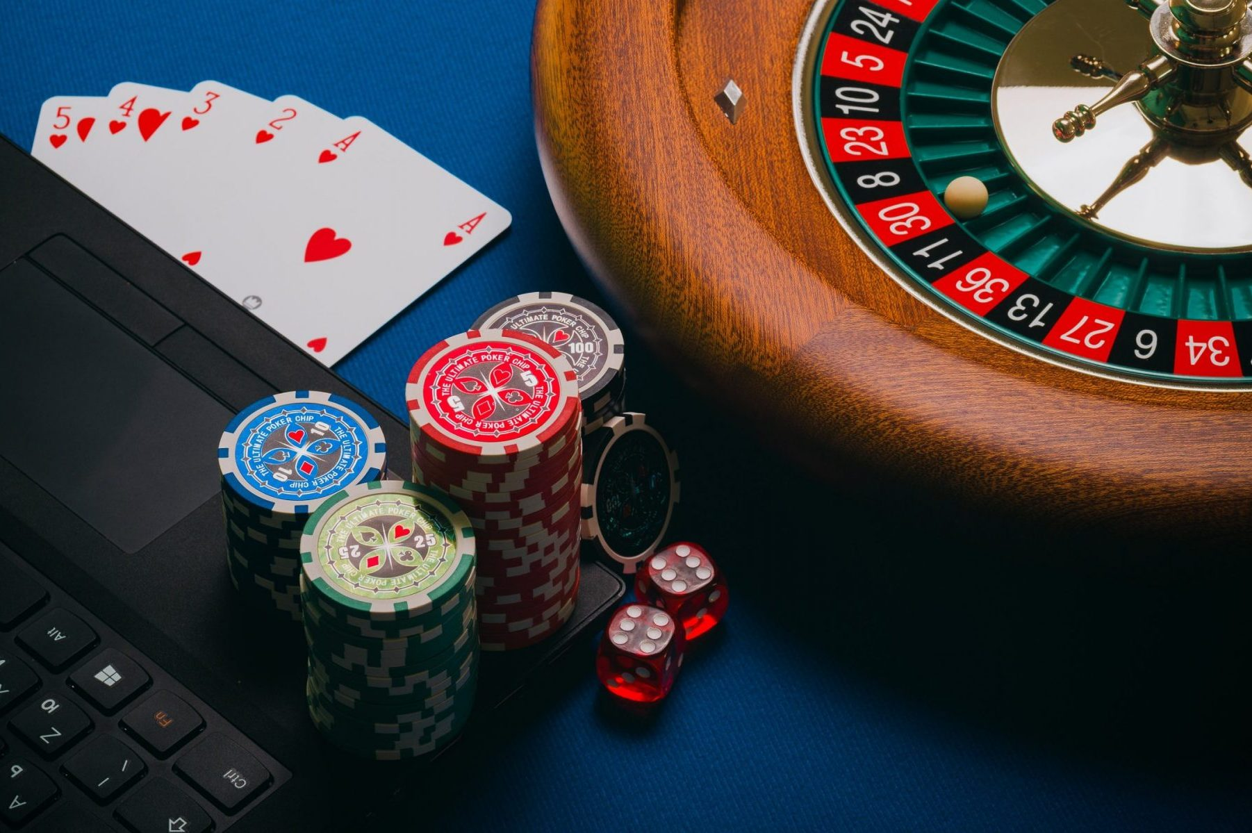 Five Recommendations On Poker You Should Know