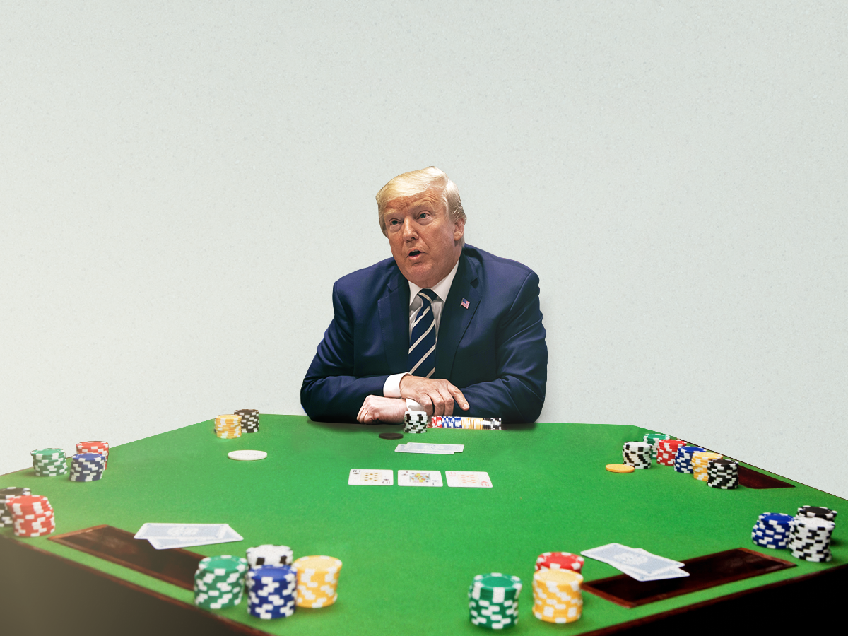 Solid Causes To Avoid Casino