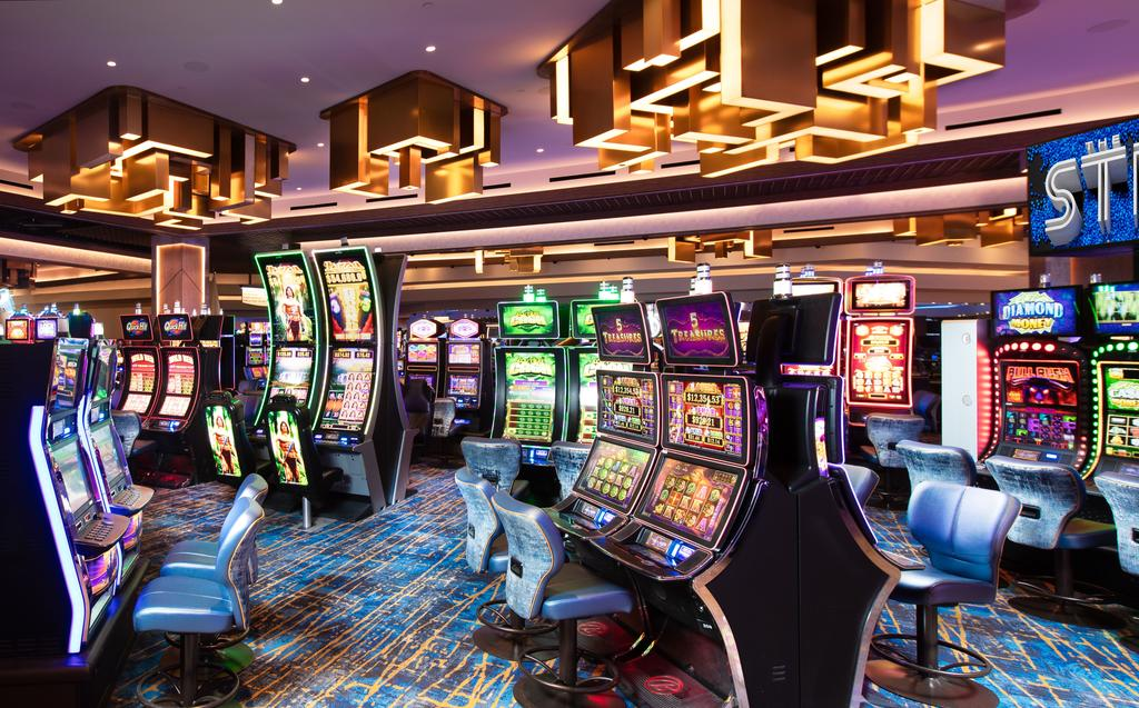 Legal Online Gambling Sites Knowledgeable Interview